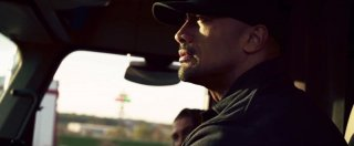 Dwayne 'The Rock' Johnson nel film Snitch