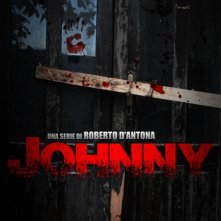 Johnny: il Poster Ufficiale della web series