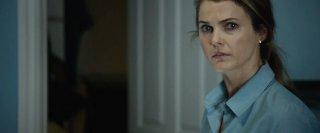 Keri Russell è la protagonista di Dark Skies, del 2013