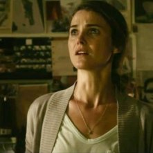 Keri Russell in Dark Skies, del 2013
