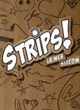 La locandina di Strips!