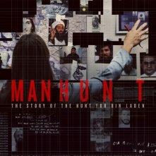 Manhunt: la locandina del film