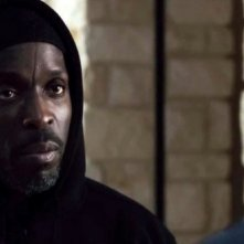 Michael Kenneth Williams nel film Snitch
