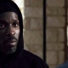 Michael Kenneth Williams nel film Snitch
