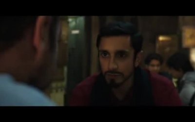 Trailer - The Reluctant Fundamentalist