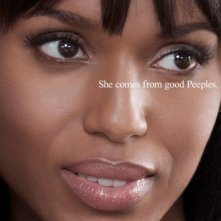 Tyler Perry Presents Peeples: Character Poster per Kerry Washington
