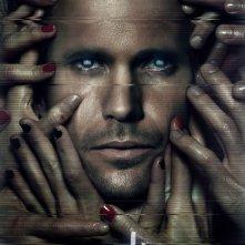 Cult: un poster della nuova serie CW