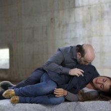 Javier Cámara e Candela Peña in Yesterday Never Ends di Isabel Coixet