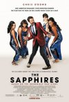 The Sapphires: nuovo poster