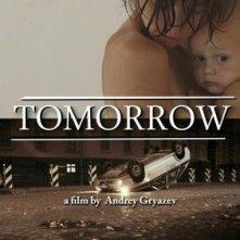 Tomorrow: la locandina del film