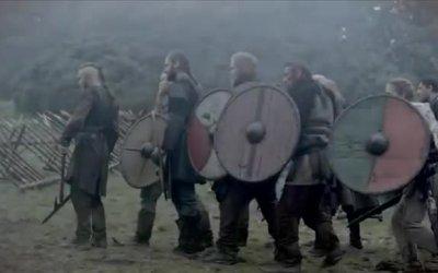 Promo - Vikings