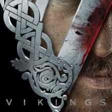 Vikings: il poster della serie