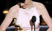 Oscar 2013: gloria ad Anne Hathaway e Les Misérables