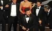 Oscar 2013: il miglior film è Argo