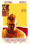 Scenic Route: la locandina del film