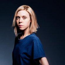 Antonia Campbell-Hughes è Natascha Kampusch nel dramma '3096'
