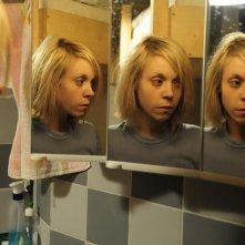 Antonia Campbell-Hughes è Natascha Kampusch nel film 3096