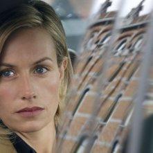 Cecile De France in Möbius: una scena del film