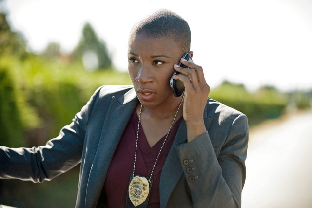 Cult Aisha Hinds Nell Episodio In The Blood 266877
