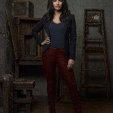 Cult: Jessica Lucas in una foto promozionale della serie