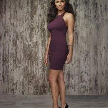 Cult: Jessica Lucas in una immagine promozionale della serie
