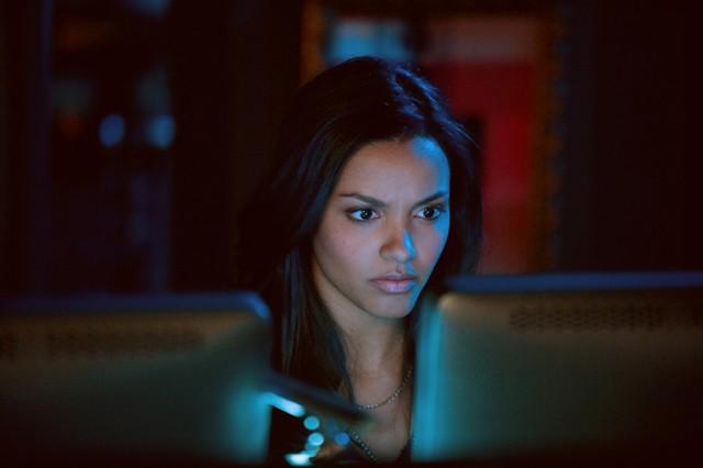 Cult Jessica Lucas In Una Scena Dell Episodio You Re Next 266882