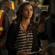Cult: Jessica Lucas nell'episodio You're Next