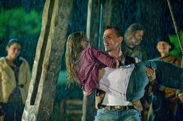 Cult Robert Knepper Nell Episodio In The Blood 266876