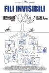 Fili invisibili - Storia minima della famiglia Bioni: la locandina del film