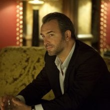 Jean Dujardin in Möbius: una sequenza del film