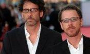 I Coen riscrivono Unbroken per Angelina Jolie