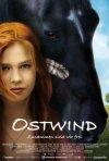 Ostwind: la locandina del film
