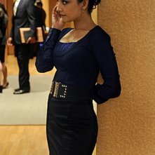 The Good Wife: Archie Panjabi nell'episodio And The Law Won