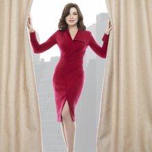The Good Wife: Julianna Margulies in una foto promozionale della stagione 4