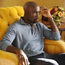 The Good Wife: Mike Colter nell'episodio Waiting for the Knock