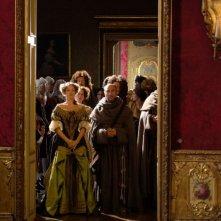 11 settembre 1683: F. Murray Abraham in una scena del film con Alicja Bachleda