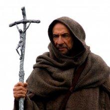11 settembre 1683: F. Murray Abraham in una scena del film nei panni di Marco d'Aviano