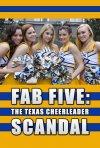 Cheerleader Scandal: la locandina del film