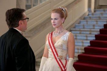 Grace di Monaco: Nicole Kidman in una scena del film
