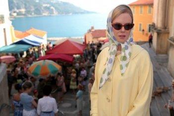 Grace di Monaco: Nicole Kidman nei panni della principessa di Monaco