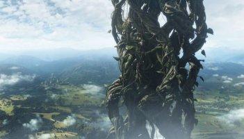 Il cacciatore di giganti: una scena tratta dal film diretto da Bryan Singer
