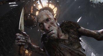 Il cacciatore di giganti: uno dei mostruosi e giganteschi protagonisti del film