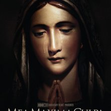 Mea maxima culpa. Silenzio nella casa di Dio: la locandina del documentario sulla pedofilia nella Chiesa
