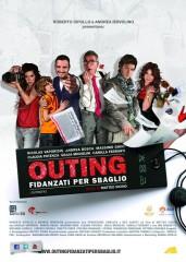 Outing – Fidanzati per sbaglio in streaming & download