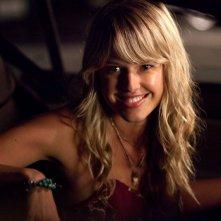 Un compleanno da leoni: Sarah Wright in una scena del film