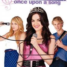 A Cinderella Story: Once Upon a Song: la locandina del film