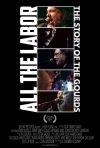 All the Labor: la locandina del film