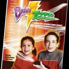 Brain Zapped: la locandina del film