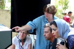 Lorraine Lévy a Roma presenta 'Il figlio dell'altra'