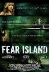 Fear Island: la locandina del film